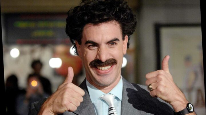 Borat 2 release date: When is Subsequent Moviefilm on Amazon Prime Video?