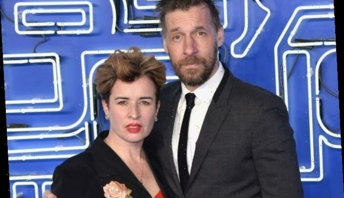 Line Of Duty's Craig Parkinson 'splits from Sex Education star wife Susan Lynch after 12 years'
