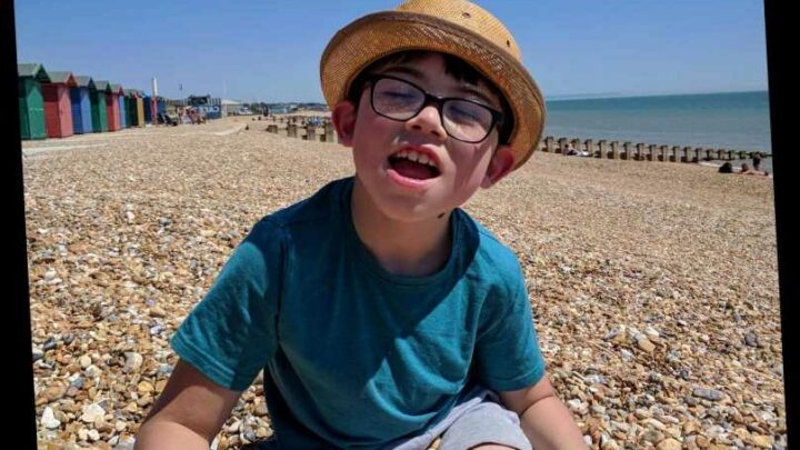 Boy, 10, with cerebral palsy wins 5-year battle for life-changing op – but needs £25k to fund it