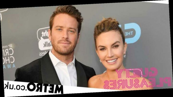 Armie Hammer 'struggles every day' to be the best father he can after divorce