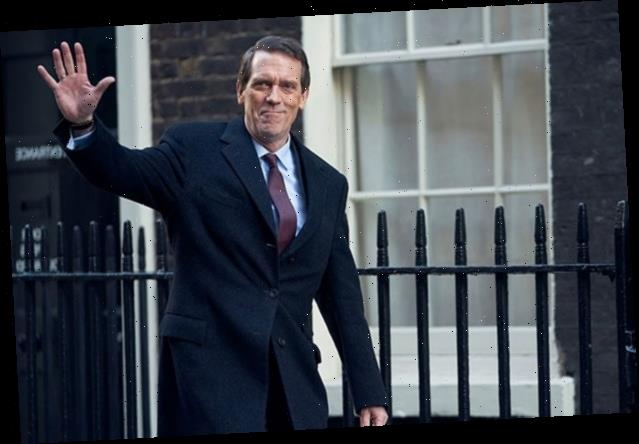 Hugh Laurie Is a Shady Politician in Trailer for PBS Thriller 'Roadkill'