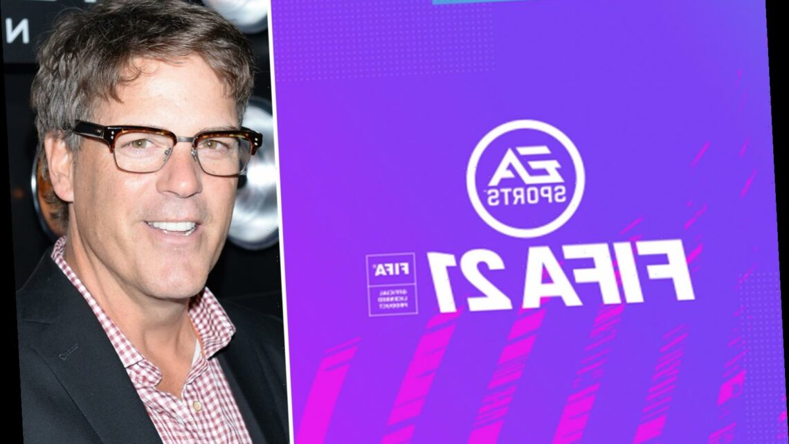 FIFA 21: Meet Andrew Anthony, iconic voice of 'EA Sports, it's in the game' who video game fans have loved for 28 years