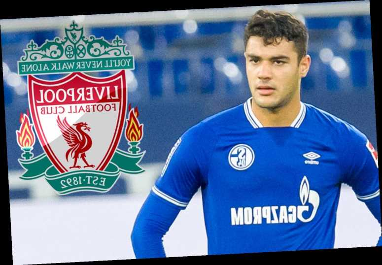 Liverpool open transfer talks with Schalke over cut-price move for £40m-rated defender Ozan Kabak after Van Dijk injury
