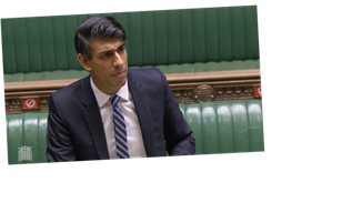 Rishi Sunak unveils extra £2,100 grants for struggling bars & restaurants in Tier 2