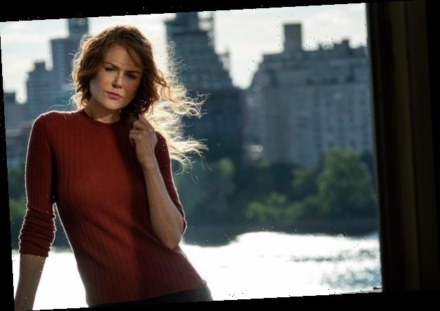 Yep, That's Nicole Kidman  Singing Undoing's 'Dream' Theme — Watch