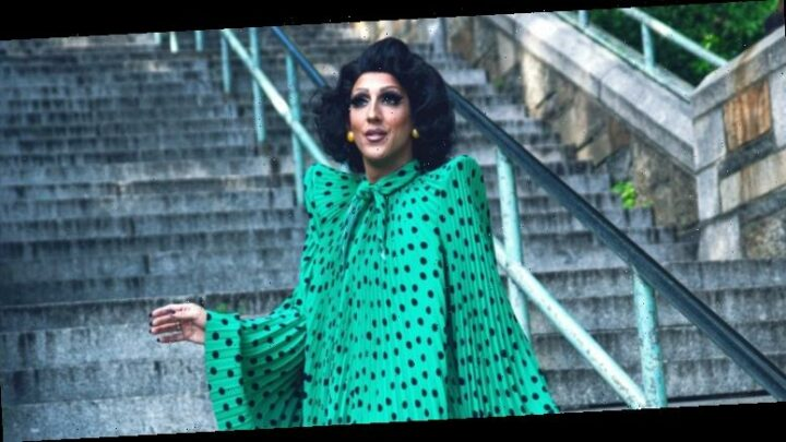 Yass, We Can! Drag Performers Enter the Political Mainstream