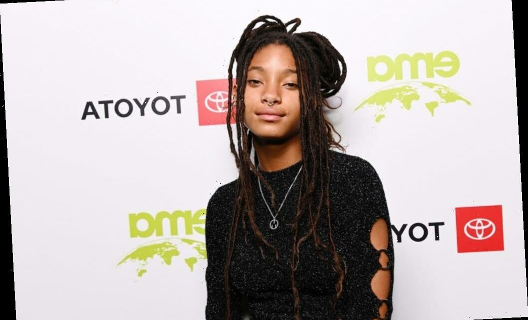 Willow Smith Comments on Growing Up in the Spotlight: 'You Can't Change Your Parents'