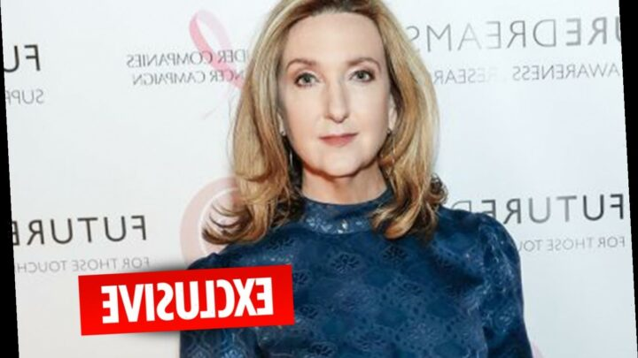 BBC journalist Victoria Derbyshire signs up for this year's I'm A Celebrity