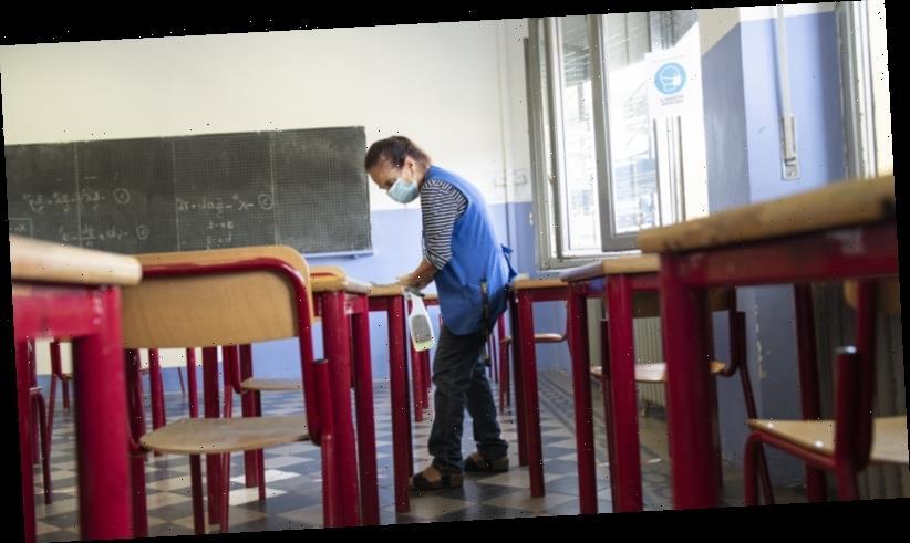 Has teachers' reputation changed?