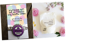7 Boo Basket Ideas For Bridesmaids That Pop The Question In A Fun Way
