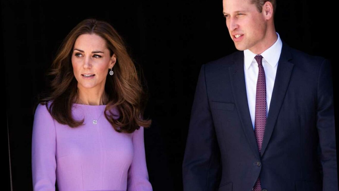 Prince William Reportedly Once Broke Up With Kate Middleton Over the Phone While She Was at Work