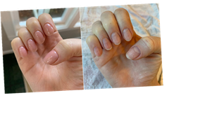 Farewell, Gel Nails — I'm in a Committed Relationship With My Home Dip Kit