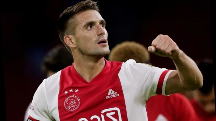 Dusan Tadic in Tottenham dig after claiming Ajax would've given Liverpool tougher test in 2018 Champions League final