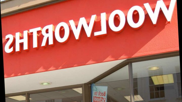 Woolworths high street return is a hoax as tweets announcing UK comeback are deleted