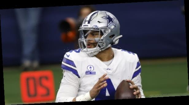 After brother's suicide and own depression revelation, Dak Prescott makes statement with outfit