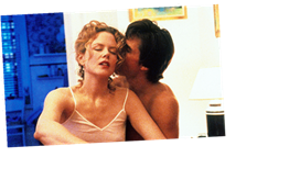 Nicole Kidman Says Kubrick Wasn't 'Torturous,' Gave Her Final Say Over 'Eyes Wide Shut' Nudity
