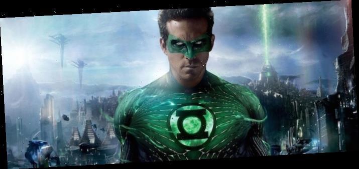 'Green Lantern' TV Series Flies to HBO Max, Plot Details Revealed