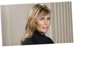 Melania Trump Is Being Called Out for Hypocrisy Following Her Latest PSA