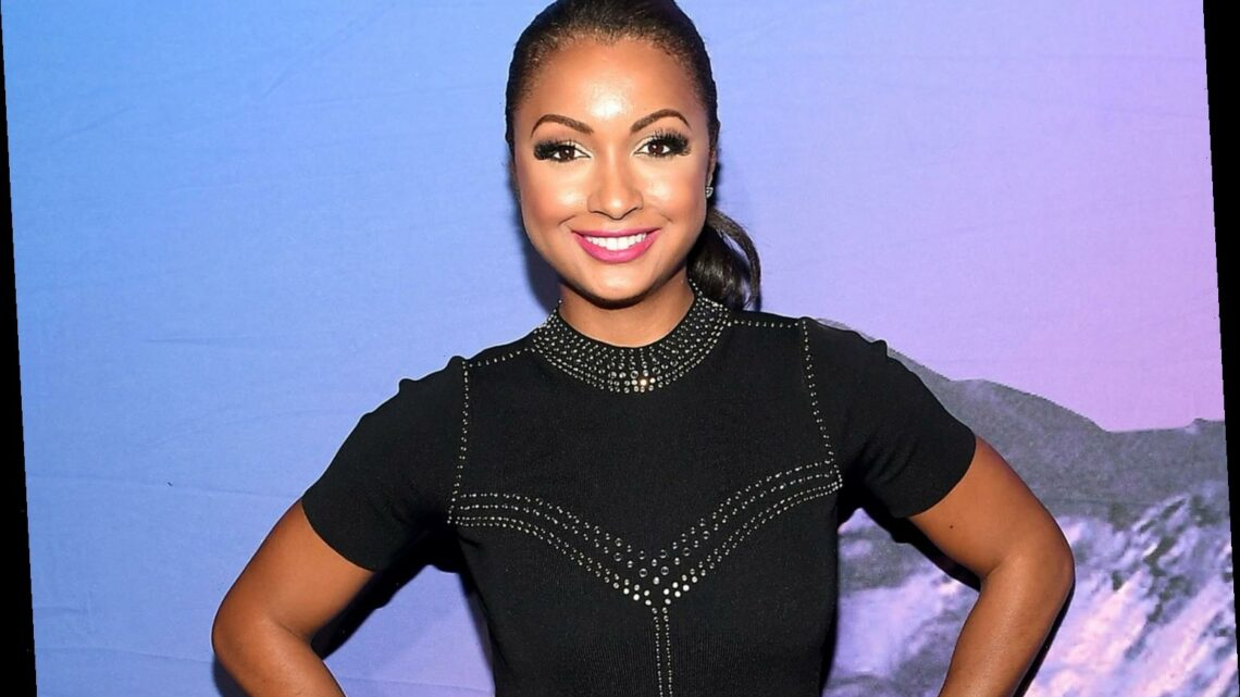 Eboni K. Williams Says She's 'Thrilled' and 'Honored' to be RHONY's First Black Housewife
