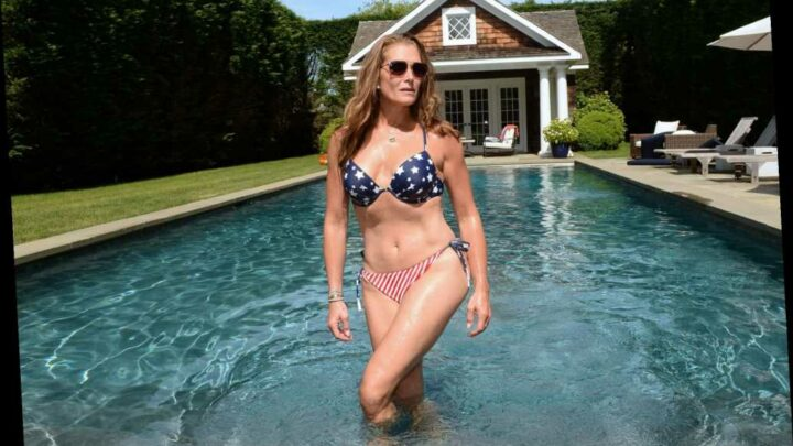 How Brooke Shields Found Body (and Bikini) Confidence at 55: 'Women Over 50 Are Not Done'