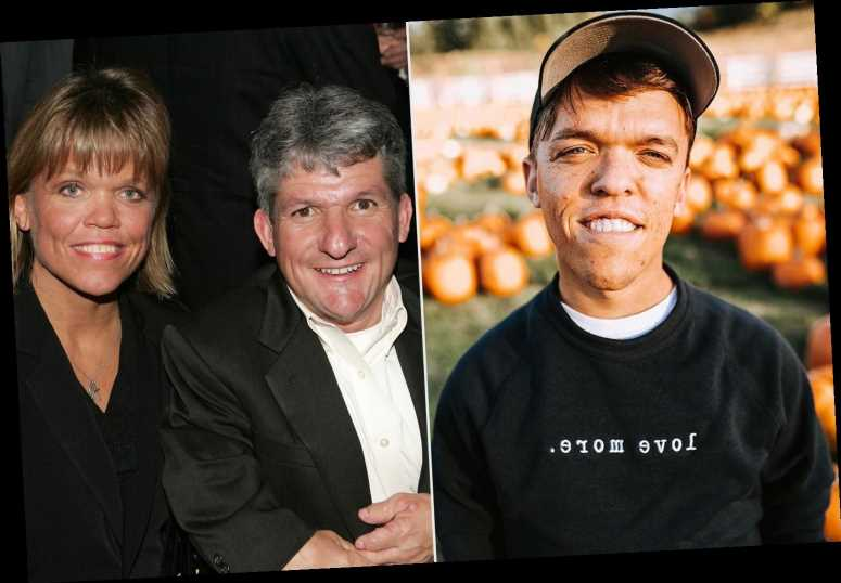 Little People, Big World's Amy Roloff 'Shocked' After Son Zach Says He Wants to Buy Family Farm