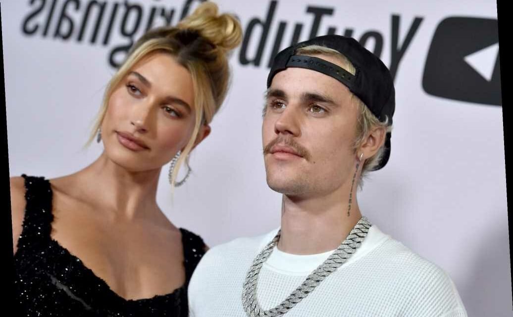 Hailey Baldwin Says She Used to Be Uncomfortable Showing PDA With Justin Bieber