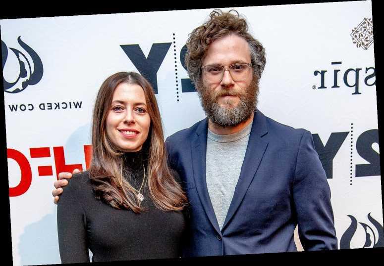 Seth Rogen Celebrates 9 Years of Marriage to His 'Perfect Partner' Lauren Miller Rogen