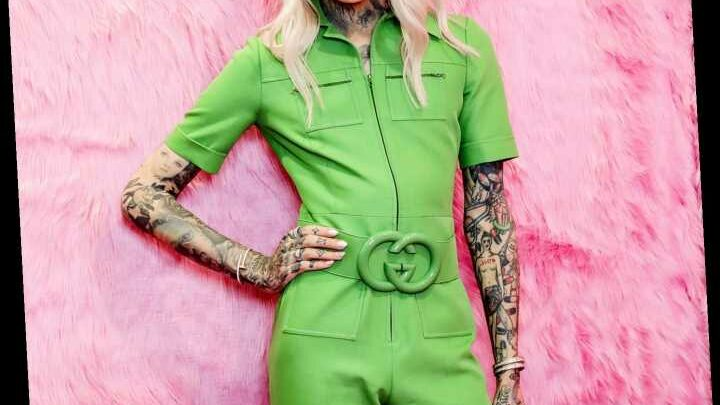 Jeffree Star Faces Backlash for 'Velvet Trap' Promo Photos Featuring Woman of Color in a Mouse Trap