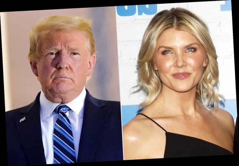 Amanda Kloots, Widow of Nick Cordero, Calls Trump 'Disgraceful' for Minimizing Deadly Coronavirus