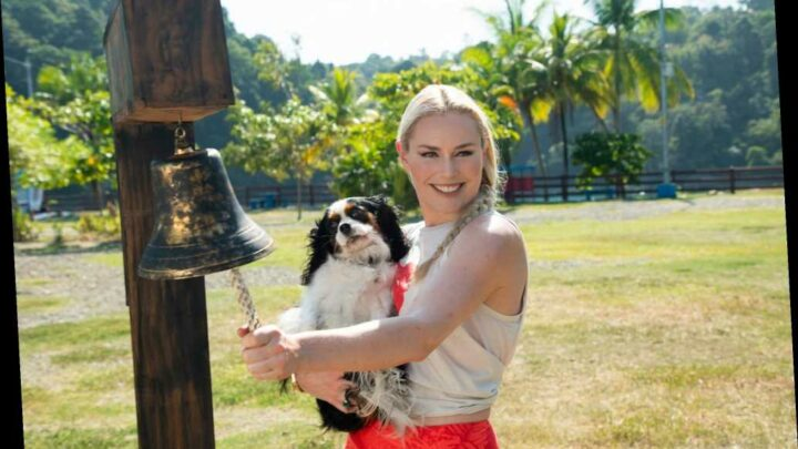 Meet the Amazing Dog-and-Owner Duos Competing to be the Leader of The Pack Hosted by Lindsey Vonn