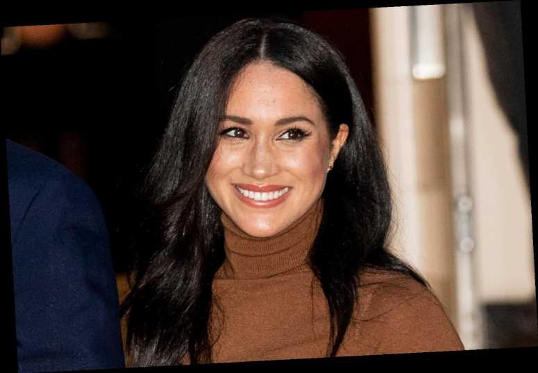 The Sculpting Jeans Meghan Markle Loves Are on Sale for Prime Day