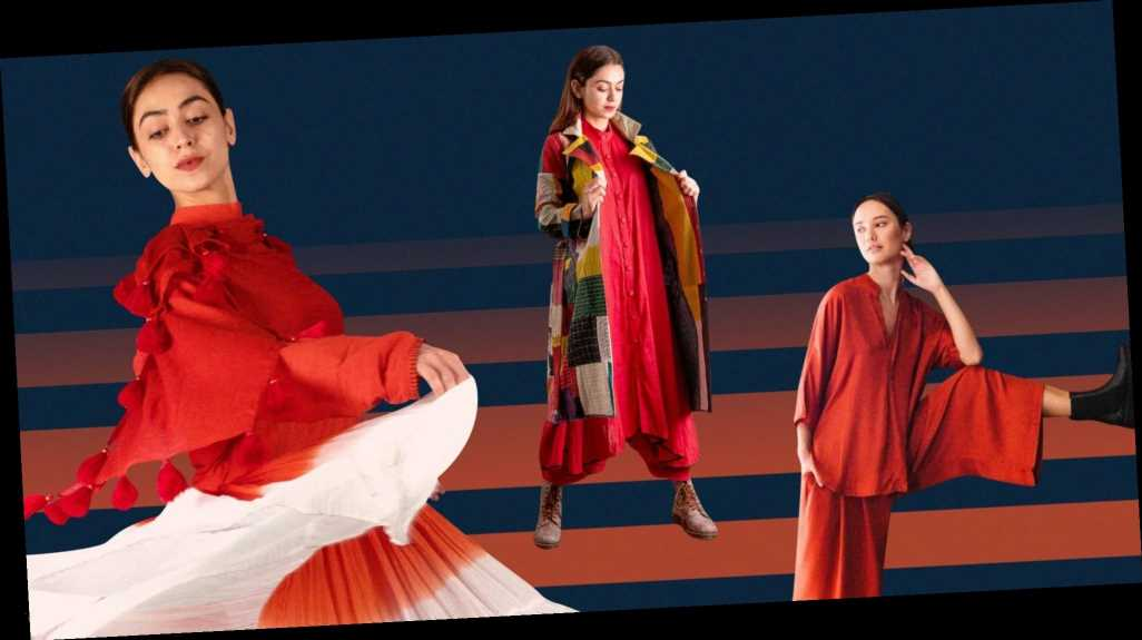South East Asian Designers Invented Nap Dresses, Pajamas, and Comfort, Basically