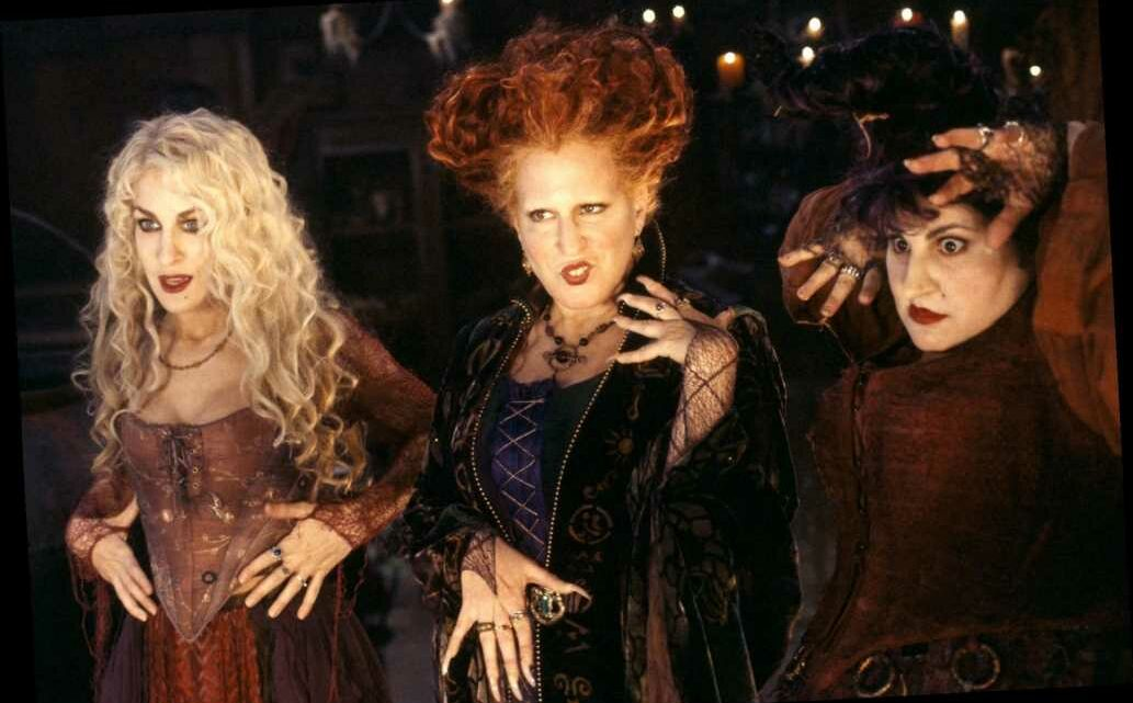 20 Surprising Facts You Never Knew About Hocus Pocus