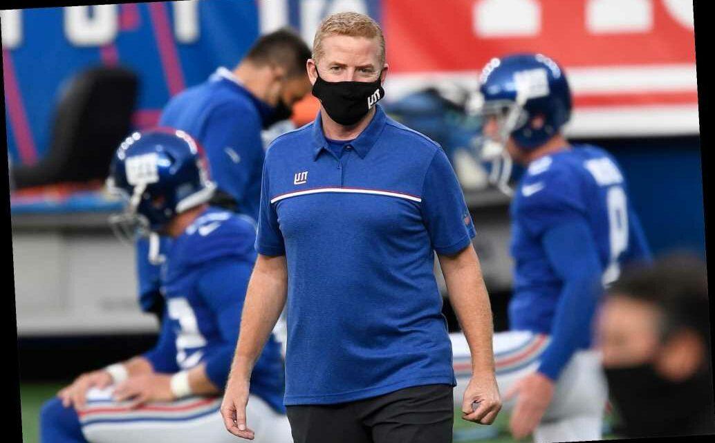 Giants seeking Jason Garrett edge in Cowboys clash