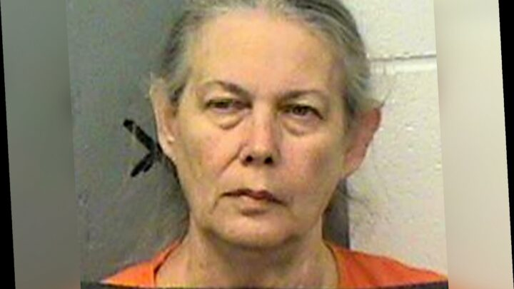 Arkansas grandmother accused of trying to order hit on ex-son-in-law