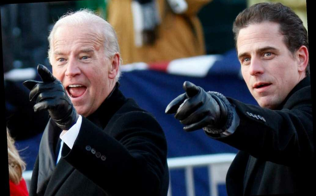 Media, Big Tech let Bidens sin and grin while vilifying The Post: Goodwin