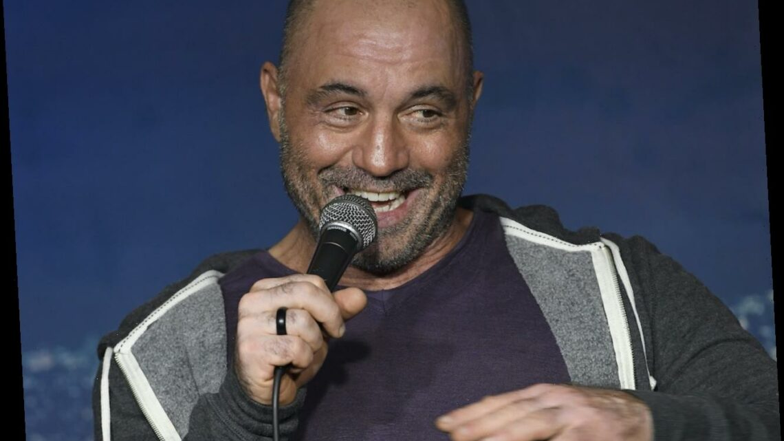 Joe Rogan Says Texans Are 'Worried' About Californians Moving To Their State — 'Don't Turn This Place Into What You Fled'