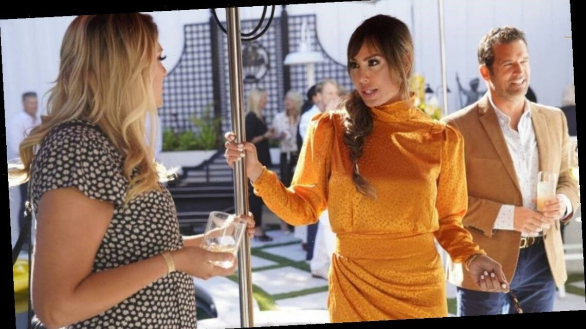 Gina Kirschenheiter blasts Kelly Dodd on recent behavior