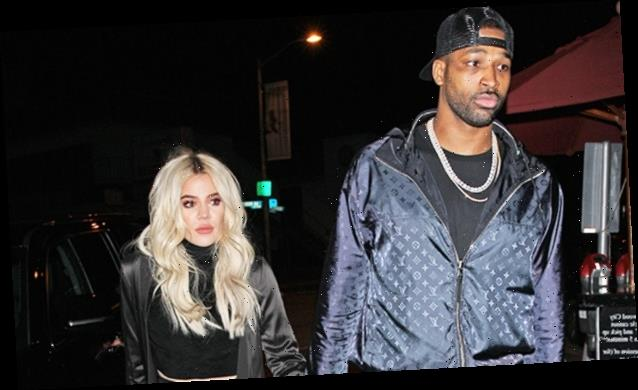 'KUWTK': Khloe Reveals The Sweet Ways Tristan Helped Care For Her During COVID Quarantine