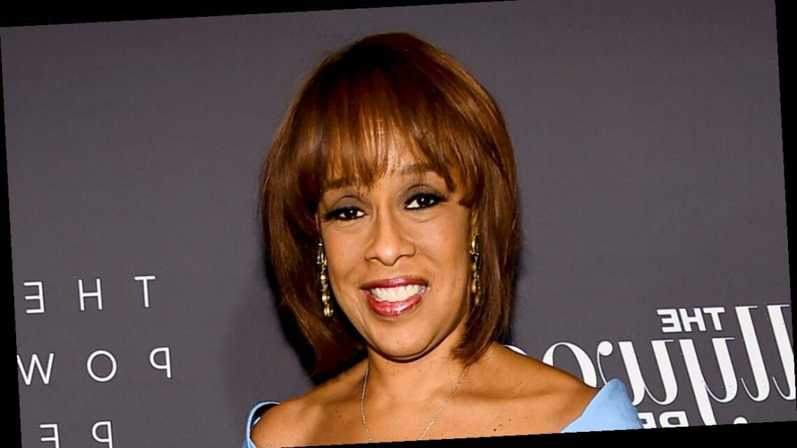 Gayle King Reveals How Much She Weighs & How Much She Gained During Quarantine