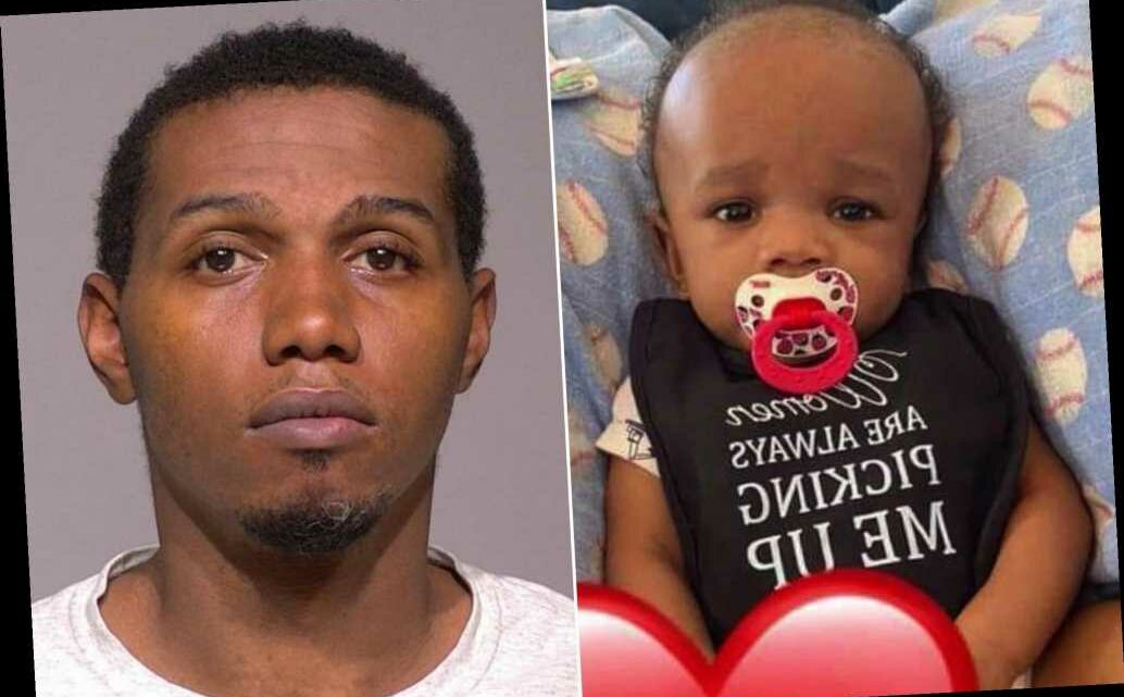 Infant's fatal injuries in alleged beating similar to those suffered in crash