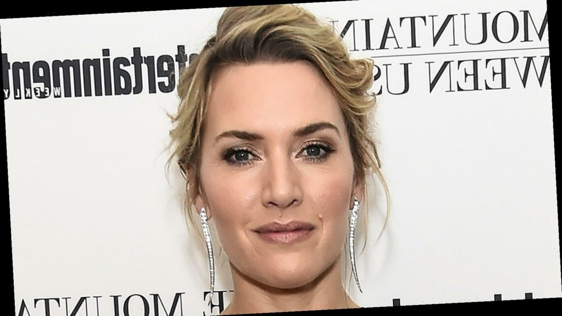 This is how Kate Winslet really felt about her gig on Saturday Night Live