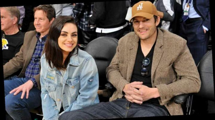 How Mila Kunis and Ashton Kutcher's parenting styles are vastly different