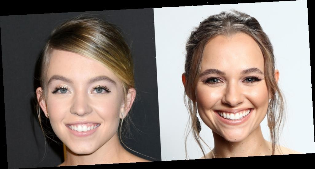 Madison Iseman & Sydney Sweeney Reveal They Went To High School Together!