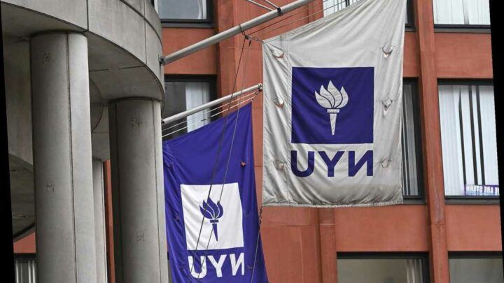 NYU students say they were unfairly suspended for going maskless at party