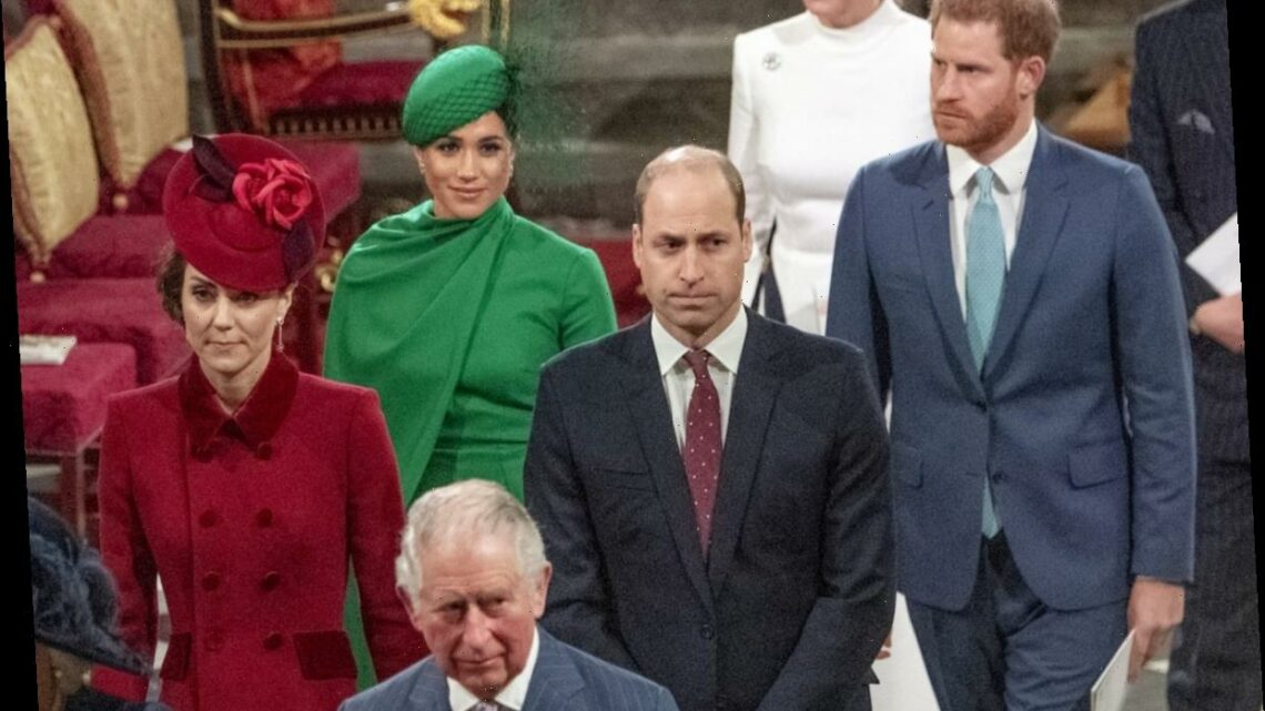 Prince William 'Struggled to Understand' Prince Harry's Family Betrayal, Royal Biographer Claims
