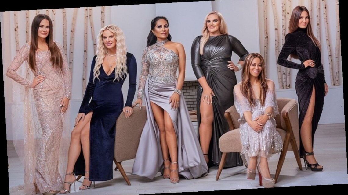 Here's what we know about each of the new Real Housewives of Salt Lake City cast members