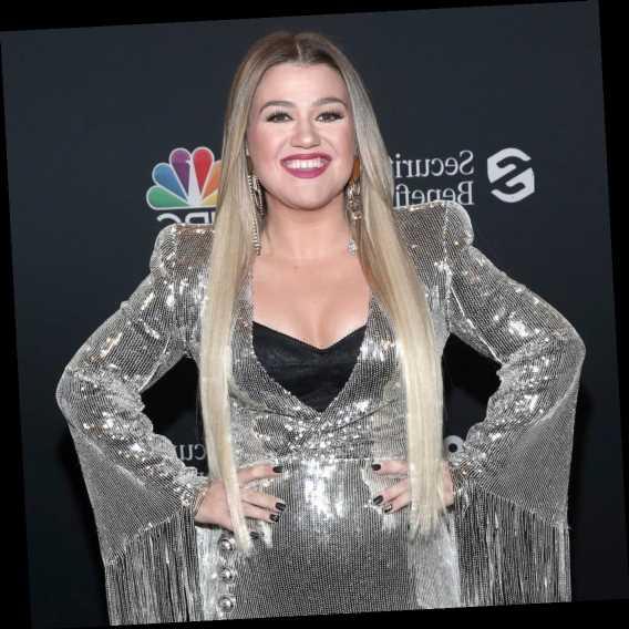 Kelly Clarkson Gives Fan Refreshingly Honest Dating Advice Amid Brandon Blackstock Divorce