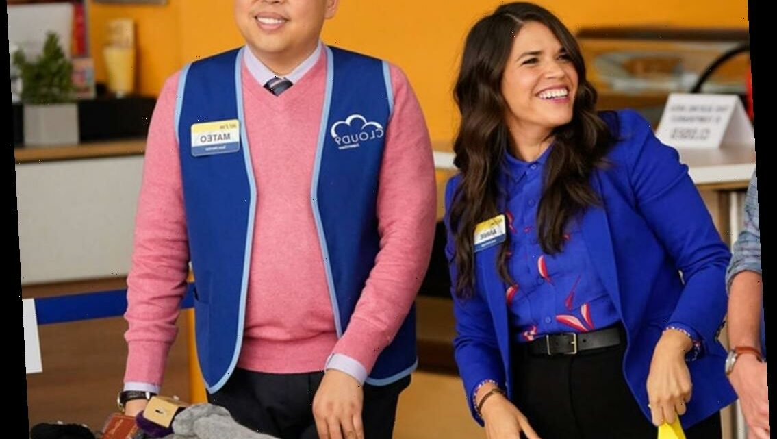 Superstore's Nico Santos On Keeping the Humor Amid the Pandemic Reality