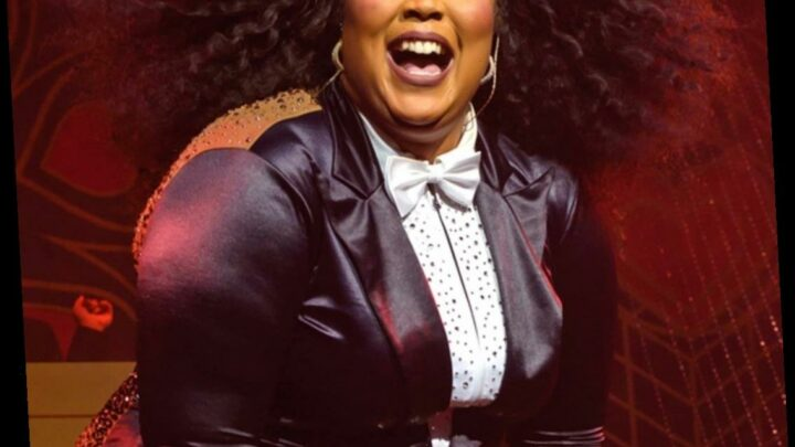 Lizzo Just Proved You Can Love Yourself at Every Stage of Your Life